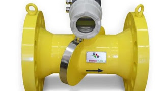GFE-404, Energoflow-HIGH ACCURACY ULTRASONIC FLOW METERS