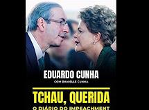 o que disse Eduardo Cunha dos paraibanos no livro 'Tchau, querida'