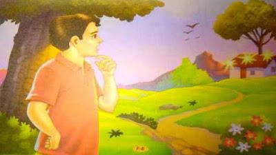 हर चमकदार वस्तु सोना नहीं होती With Moral 10 Lines Short Stories In Hindi
