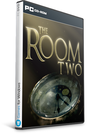 DESCARGAR The Room Two Multilenguaje (Español) (PC-GAME)