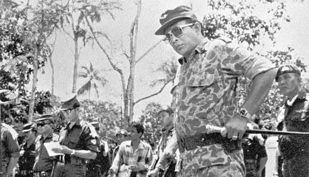 Tanpa Peran Soeharto Indonesia Akan Jadi Negara Komunis !