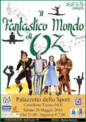 immagine - Il fantastico mondo di Oz