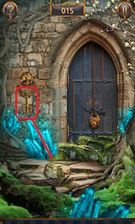 Используем для получения ключа