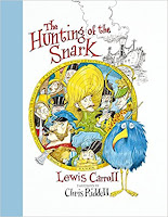 Hunting of the snark book