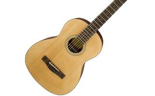 Cara Memilih Gitar Akustik Untuk Pemula