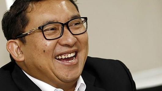 Klaim Kembali Melenggang ke Senayan, Fadli Zon: Menang Dong, Kan Warga Bogor Orang Waras