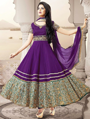 Latest-party-wear-indian-dresses-2017-designs-for-girls-9