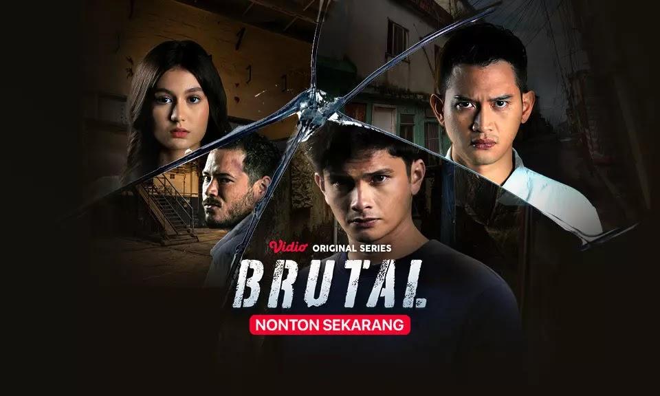 Brutal: The Series (2021) WEBDL