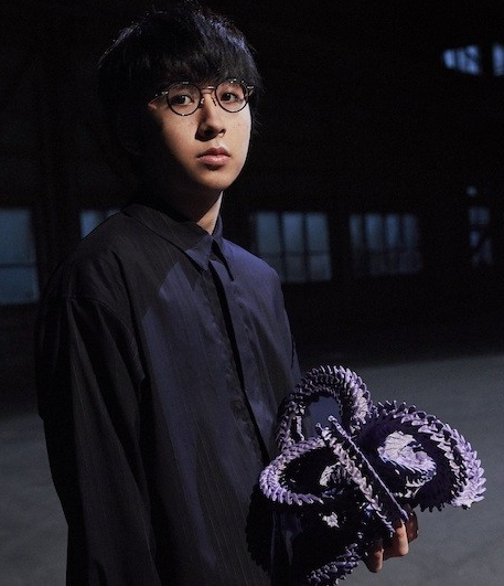 """Soushi Sakiyama - Uso Janai Lyrics ⌊TV Anime """"My Hero Academia"""" ED9⌉"""