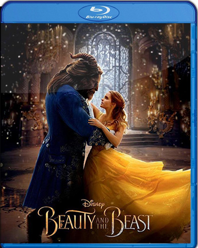 Beauty and the Beast [2017] [BD25] [Latino]
