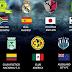 القنوات المفتوحة الناقلة لمباريات كأس العالم للأندية 2016