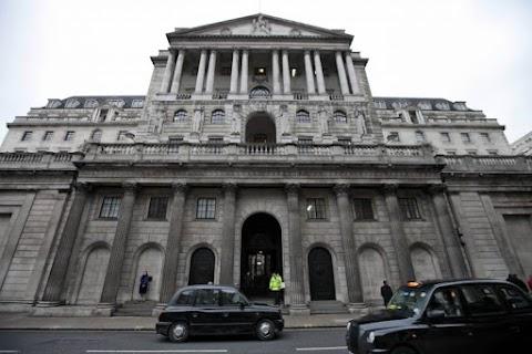 London jelentősen lemaradt New York mögött a világ vezető pénzügyi központjainak listáján