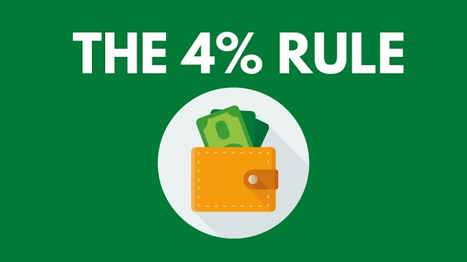 Pension Drawdown 3.2.  The 4% Drawdown Rule - Will it Work for You?