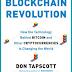 Book Review : Blockchain Revolution