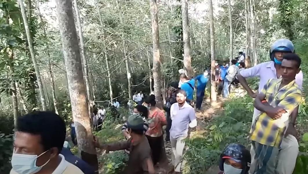 badalkumbura-si-premasiri