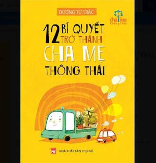 12 Bí Quyết Trở Thành Cha Mẹ Thông Thái ebook PDF-EPUB-AWZ3-PRC-MOBI