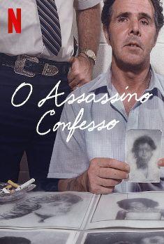 O Assassino Confesso 1ª Temporada Torrent – WEB-DL 720p Dual Áudio<
