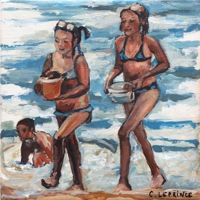 Carole Leprince