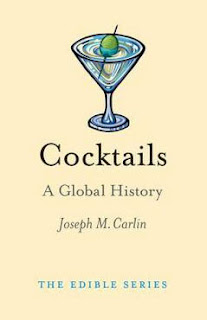 joseph m. carlin cocktails a global history review