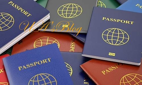 Top Ten Most Powerful Passports To Hold In 2020