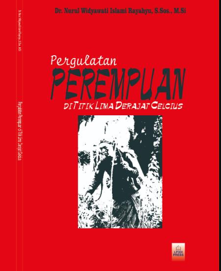 Buku Pergulatan Perempuan di Titik Lima Derajat Celcius (Download PDF Gratis !!!!)