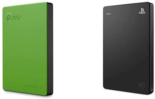 Review Seagate Game Drive 2TB External Hard Drive