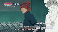 Boruto: Naruto Next Generations Capitulo 70 Sub Español