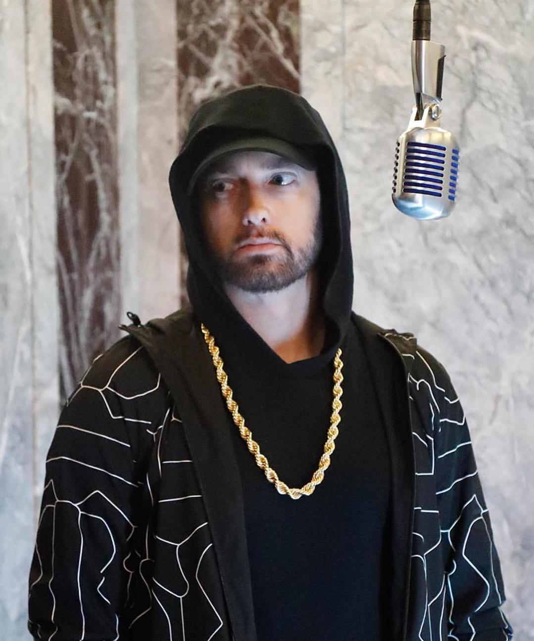 Eminem Marshal Matters