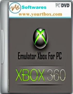 360 XBOX EMULATOR 3.2.4 TÉLÉCHARGER BIOS