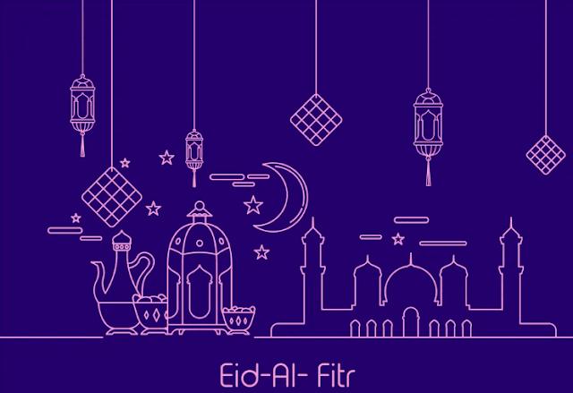 EID MUBARAK WISHES 2020 - EID MUBARAK WISHES IN URDU 2020