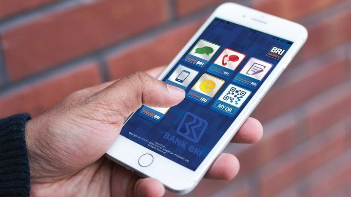 Cara Mudah Mendapatkan Aplikasi Banking dari BRI