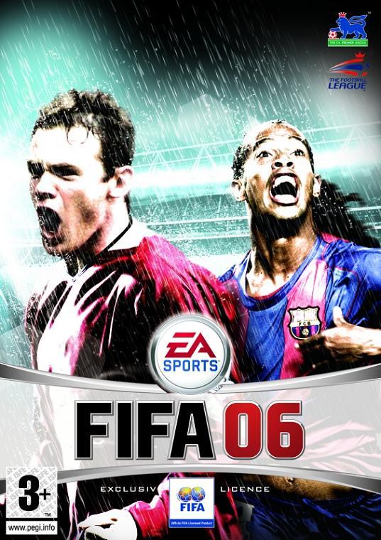 Games Cd Keys Fifa 2006 Cd Key