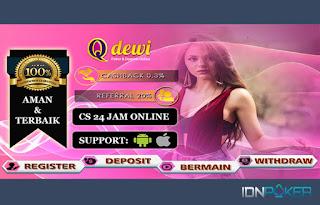 Image of Link Aktif QDewi Agen Judi Super10 Online