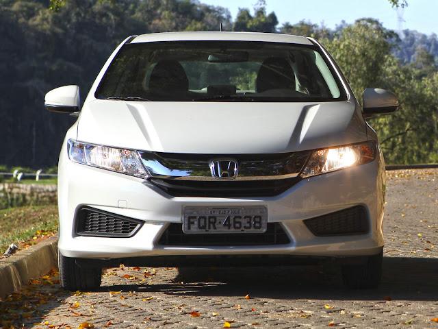 Honda City 2017 - Preço