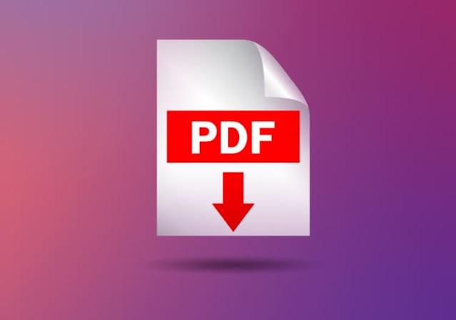 الأدوات المجانية الافضل المتاحة لتحرير ملفات PDF