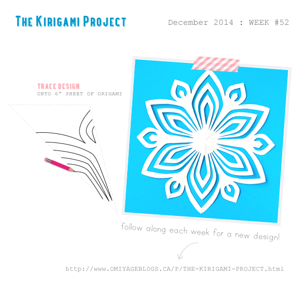 Kirigami Templates | Cool Templates @ www.template-kid.com
