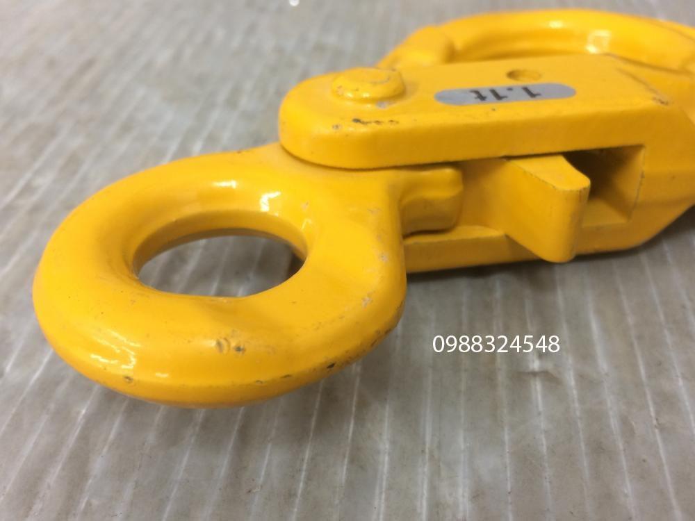 Móc cẩu Kito HJ2060 1.1 tấn