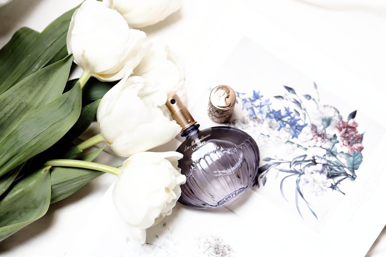 Ladurée Les Merveilleuses Le Parfum revue