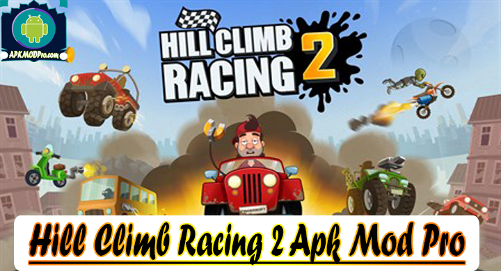 Hill Climb Racing 2 v1.32.2 (MOD Unlimited Money) Apk Mod Pro Terbaru 2019