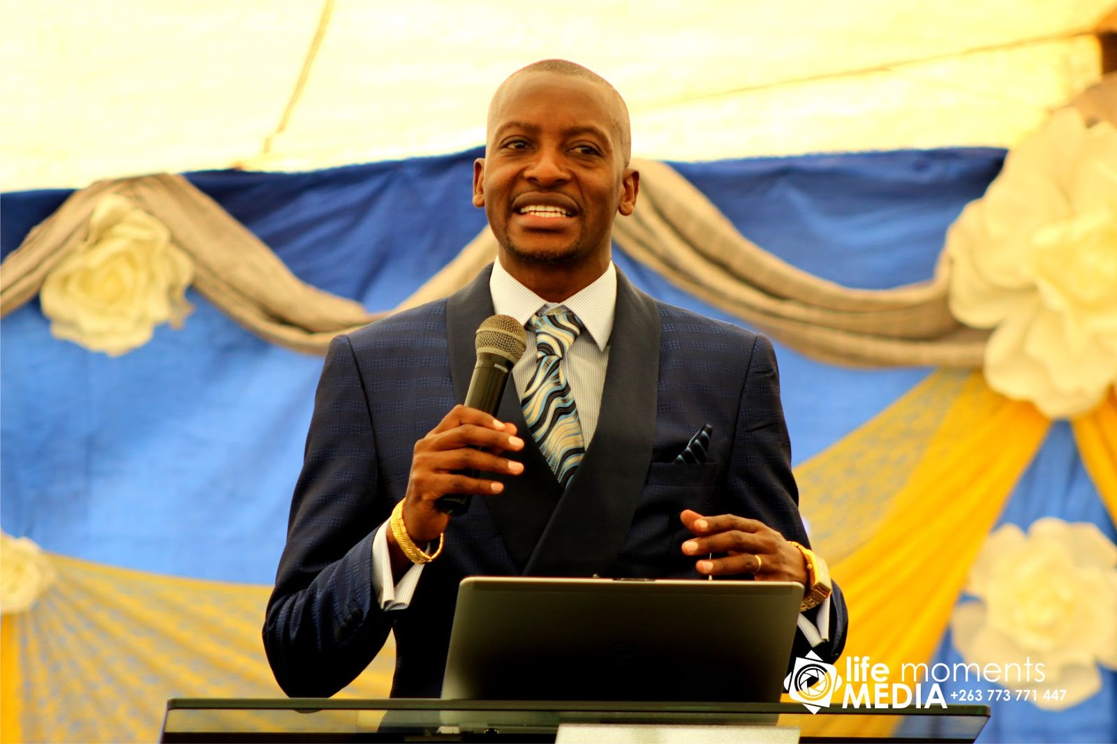 Honour - What Does That Mean with Apostle B. Java (Founder's Day Notes)  Captured By: Life Moments Media