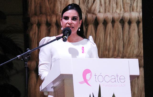 Fundación Tócate tendrá su propio mastógrafo para atender a mujeres pobres