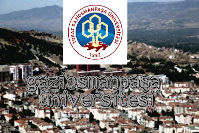 gaziosmanpaşa üniversitesi افتتاح التسجيل على جامعة غازي عثمان باشا2019