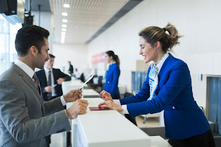 12th Pass Freshers Candidates Job Vacancy in Aviation / Airline Industry Maharashtra Location