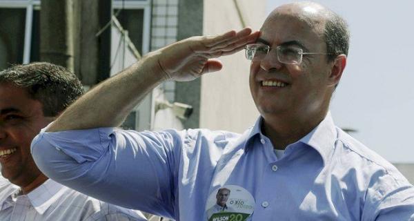 OS ATIRADORES DE PRECISÃO  SERÃO CONDECORADOS DIZ GOVERNADOR WITZEL