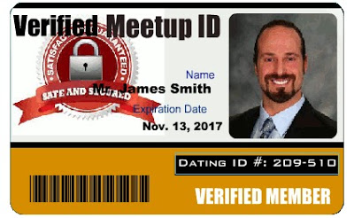Safety Meetup Badge
