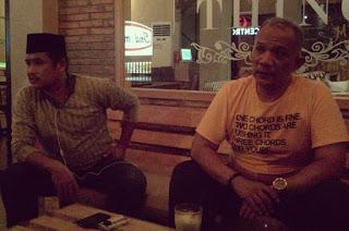 PILBUP LUWU: Bahrianto akan Fokus Pembenahan SDM