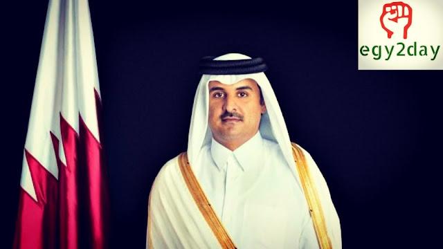 عاجل : انقلاب عسكري في دولة قطر على تميم