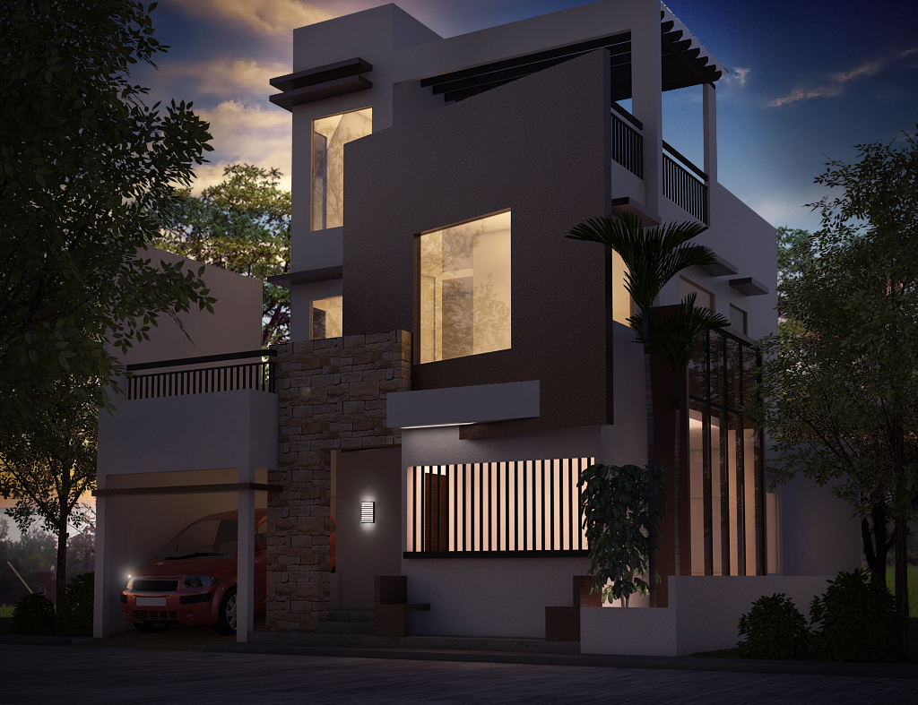 DM Creative Studio: 3 Storey House (w/ tindahan gamay)