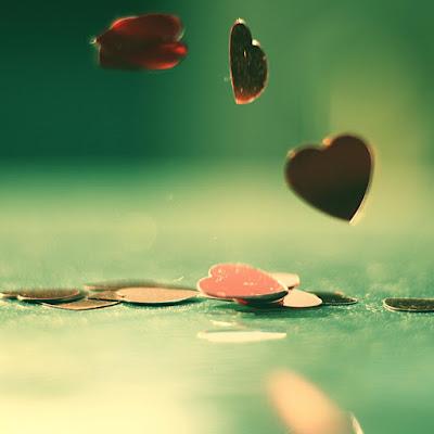صورة قلوب رومانسية جميلة ورائعة جدا