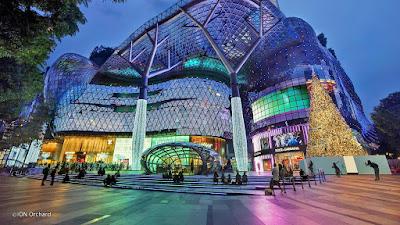 Sg Shopping Mall -tripswheel